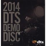 蓝光电影碟 BD25G 2014 DTS藍光演示碟 2D+3D