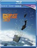 蓝光电影 BD50G 极盗者/极限追捕 3D+2D Point Break (2015)