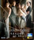 蓝光碟片BD25G 马柔本宅秘事 2017