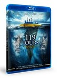 蓝光碟片BD25G 119天:海上历险记