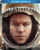 蓝光电影 BD50G 火星救援 3D+2D The Martian (2015)