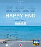 蓝光碟片BD25G 快乐结局 Happy End (2017) 豆瓣评分7.4