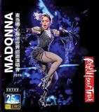 蓝光碟片BD25G 麦当娜:反叛之心巡回演唱会