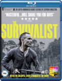 蓝光电影 BD25 幸存者 The Survivalist