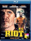 蓝光电影 BD25G 暴动 Riot (2015)