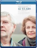 蓝光电影 BD25 45周年 45 Years (2015)