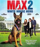 蓝光碟片BD25G 军犬麦克斯2:白宫英雄 2017