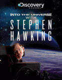 蓝光碟片BD25G 与霍金一起了解宇宙 2010 豆瓣评分9.3