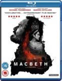 蓝光电影 BD25G 麦克白 Macbeth (2015)